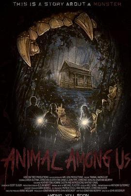 Animal Among Us海報