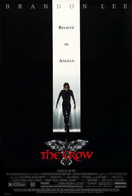 烏鴉(1994)