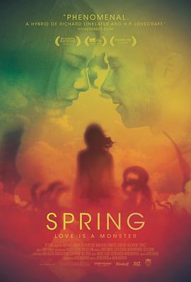 愛在初春驚變時