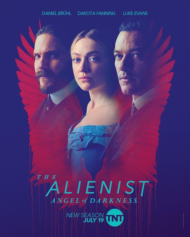 沉默的天使 第二季