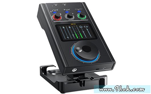 IXI MEGA M8 Plus 声卡驱动 官方版下载